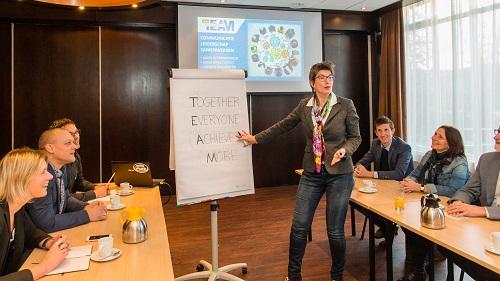 team seminars